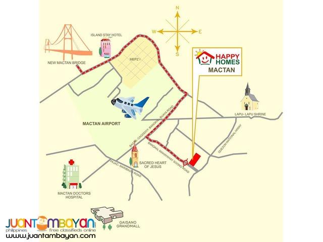 Happy Homes Lapulapu City