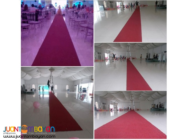 Christmas Events Carpets