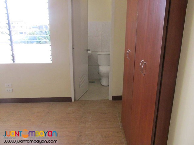 2BR & 3BR Llamas Labangon Apartment Type for Rent