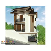 single detached uphill model house serenis subd liloan cebu