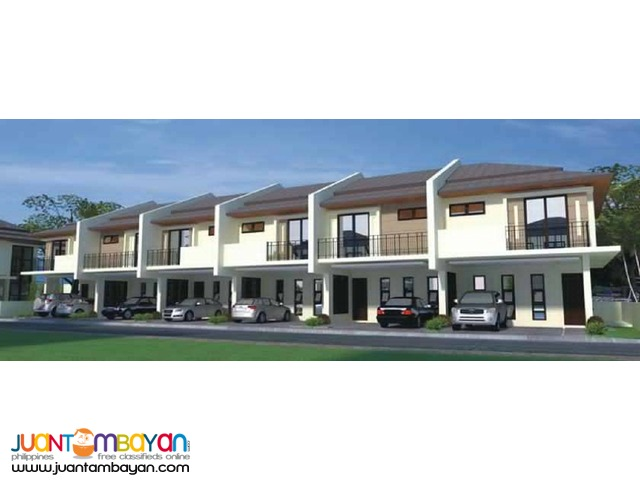 Asha Townhouse spacious townhouse canduman near ateneo de cebu