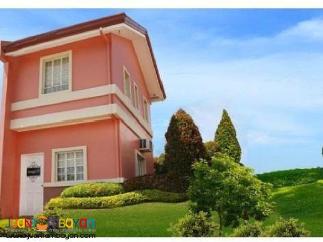 2.7M ready for occupancy house talisay city cebu azienda genova