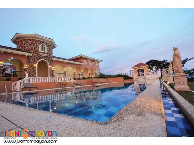 160sqm lot 3br house lawaan talisay azienda Firenze 1.2M discount
