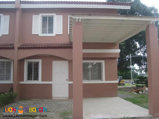 5 percent downpayment to move in RFO house guadalupe cebu city