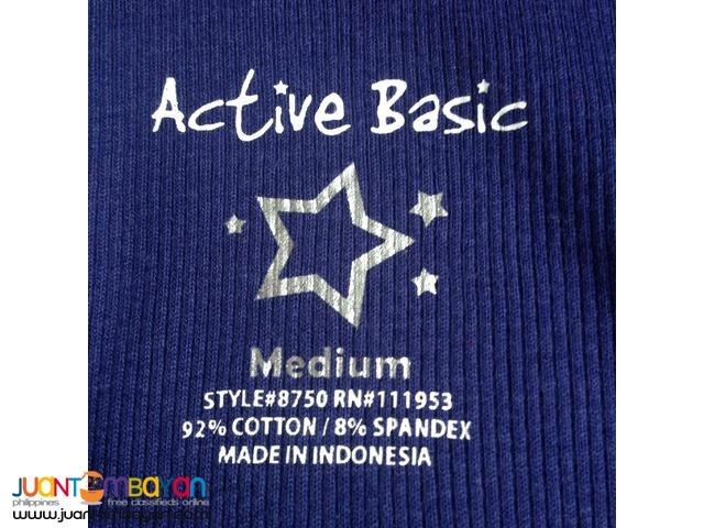 Active Basic Sando for women