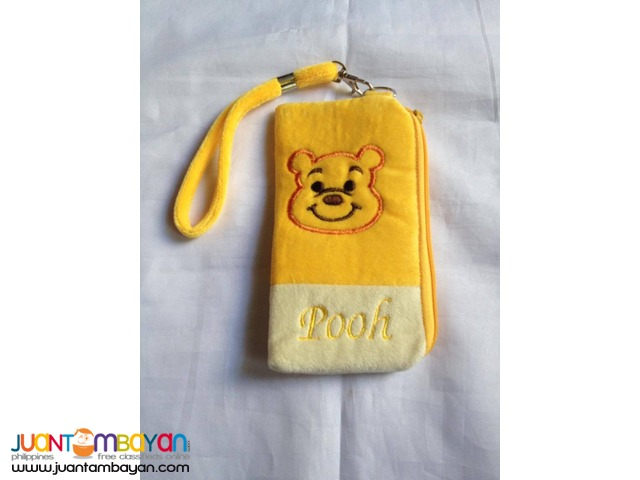 Cute Character CP / Cellphone Holder