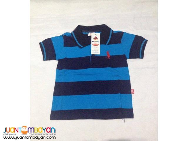 Polo Shirt for Boys