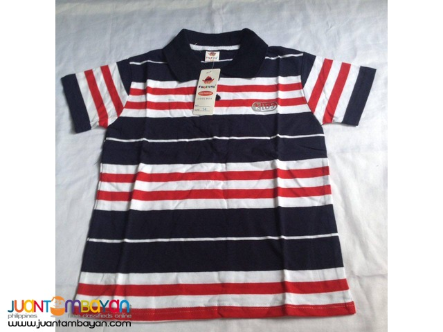 Polo Shirt for Boys