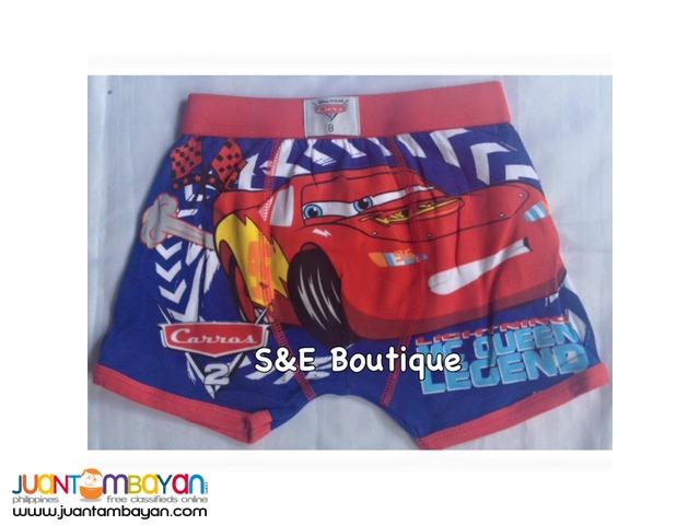 Boys Boxer