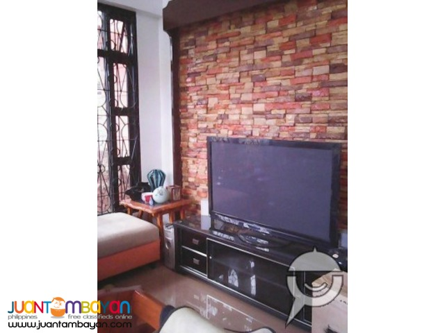 house and lot for sale baguio city single detatch