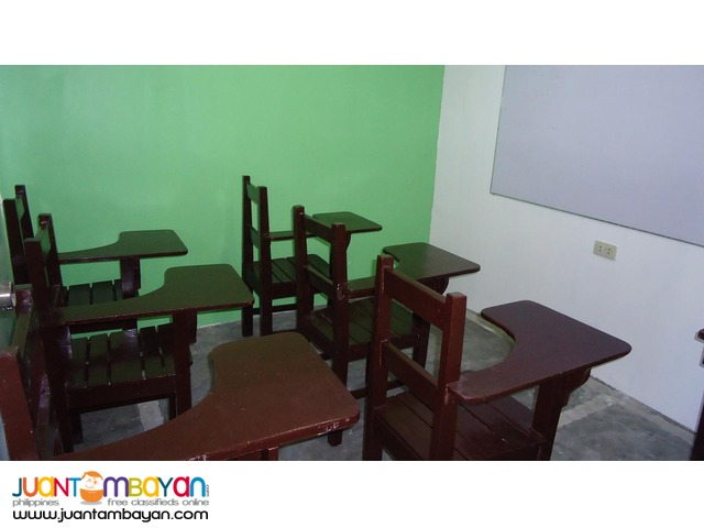 Selling Language school or Training center