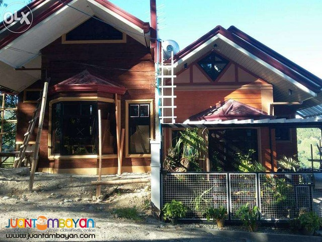 house and lot for sale baguio city townhouse