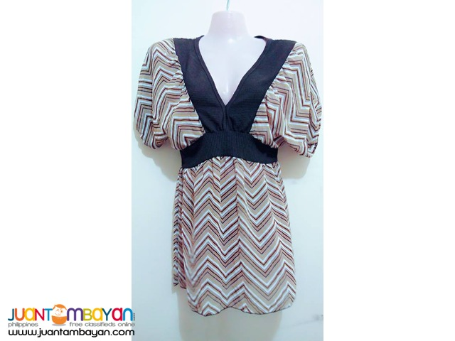 Elegant and sexy dress from ukay