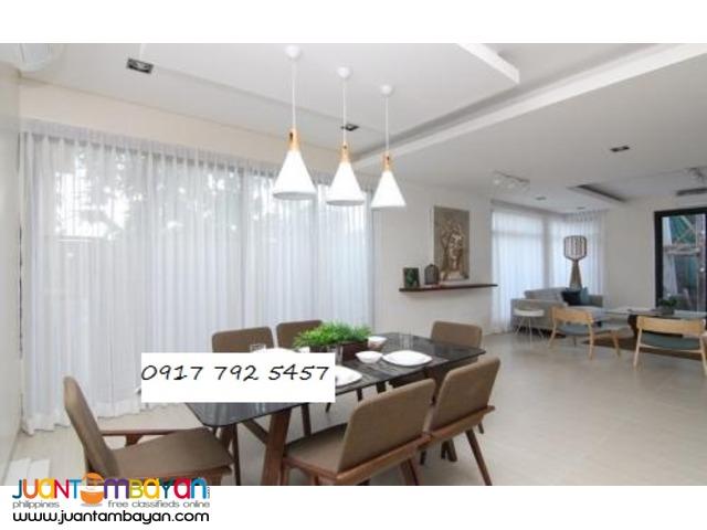 4br fully furnished Boutique house botanika talamban cebu city,