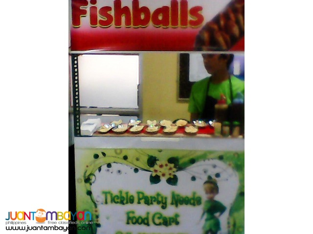 affordable foodcarts