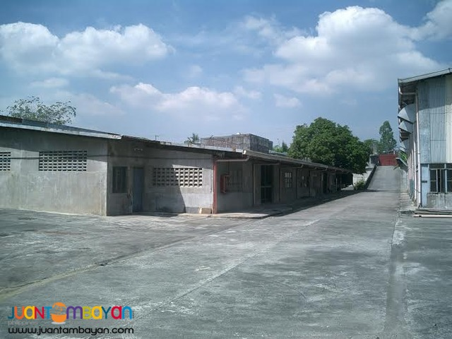 FOR SALE!!! SPACIOUS WAREHOUSE in Tandang Sora, QC