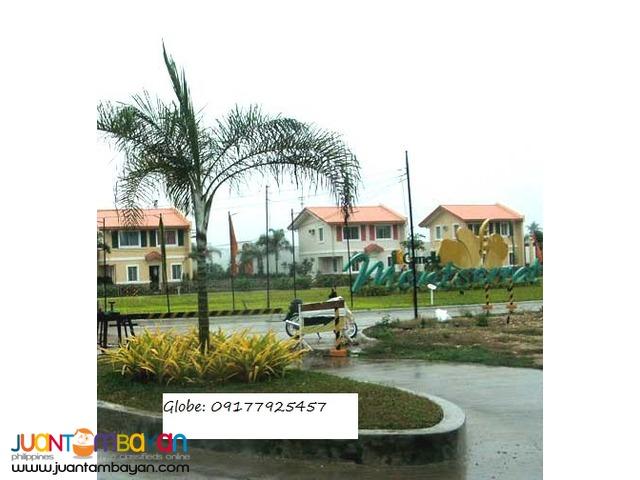 ReadyFor occupancy 3br house montserrat mactan cebu 600k discnt