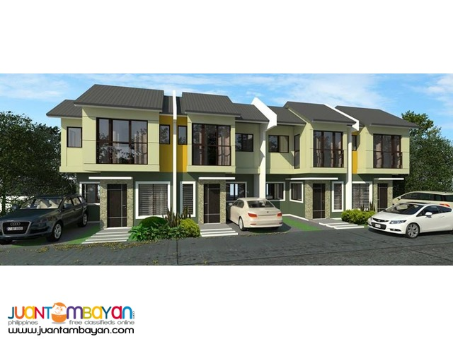 Rush house for sale in Tolotolo,consolacion cebu