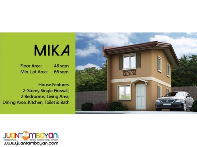 1.8M mika single house riverfront pit os cebu city