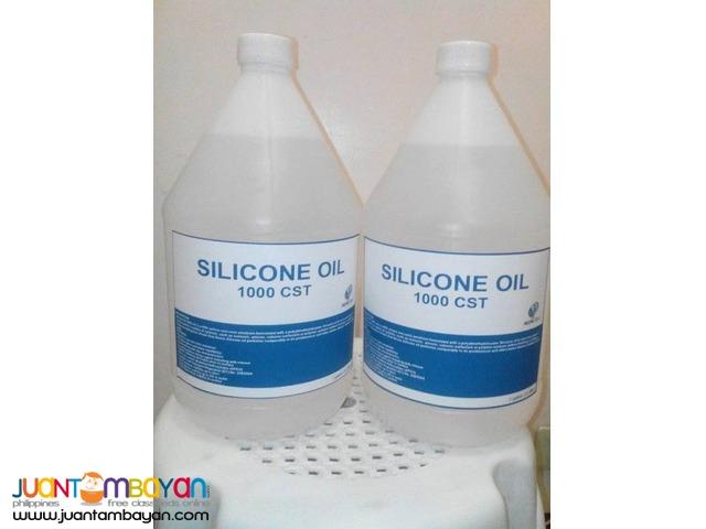 SILICONE OIL 1000 CST