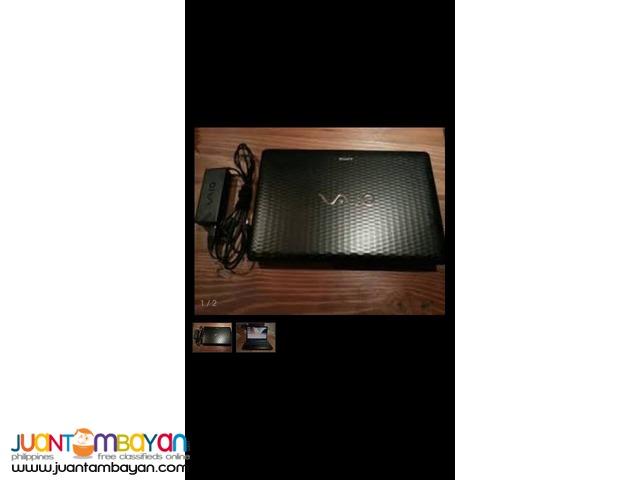 Sony Vaio i3 15.6