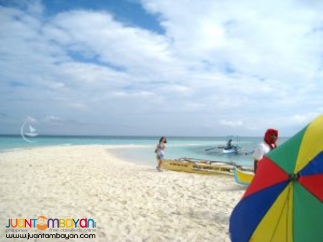 Camiguin tour package, family or barkada outing