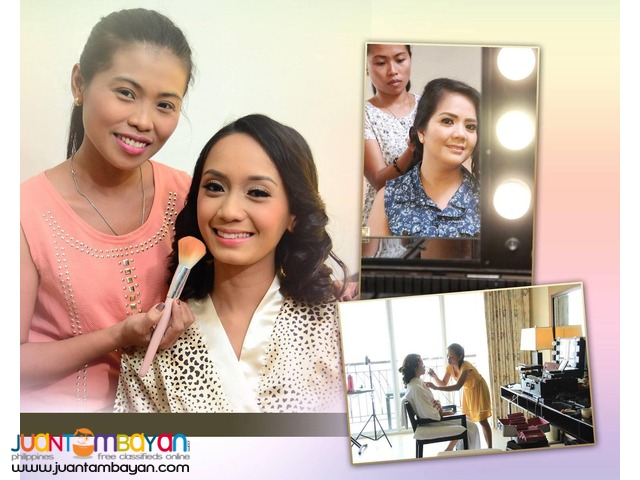 Affordable Hair and Make up