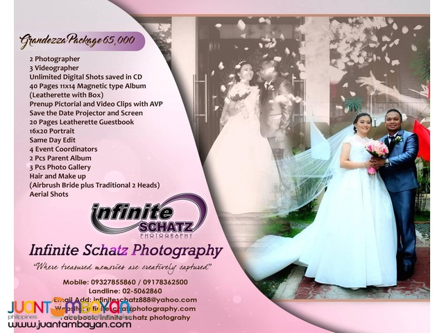 Wedding Photography Manila and Tagaytay