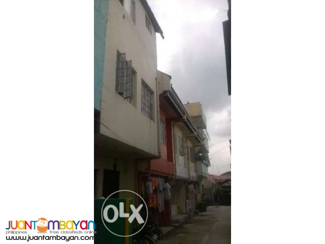 *Tandang Sora Quezon City Apartment For Sale*