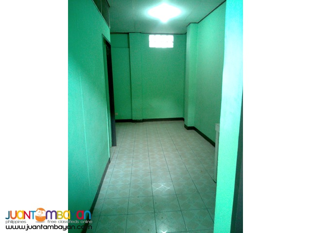 Apartment 2br Unfurnished for Rent at P10k in Cebu City