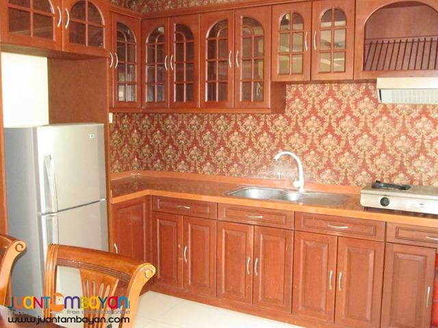Lahug 3BR/2CR Duplex House for rent near JY Square Mall