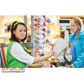 IMMEDAITE HIRING!! saleslady/salesman/diser/cashier/bagger