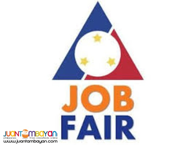 DOLE JOB HIRING 2017 waiter,waitress,service crew,kitchen staff