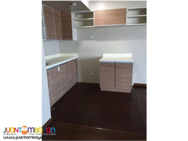 RUSH SALE!!! 2 Bedrooms in Regalia Park Tower A - Quezon City