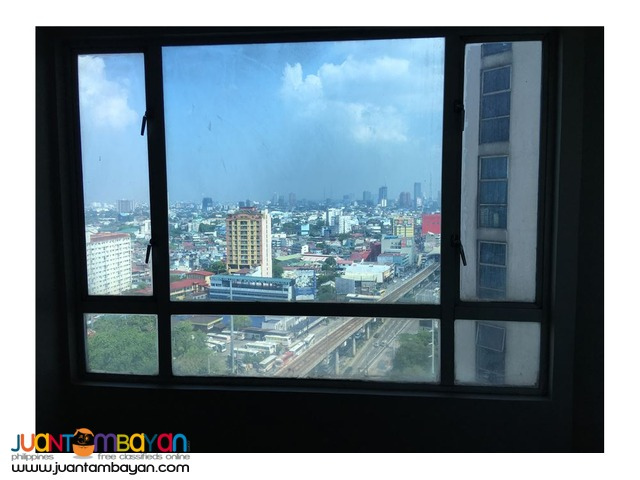 RUSH SALE!!! 2 Bedrooms in Regalia Park Tower A - Quezon City