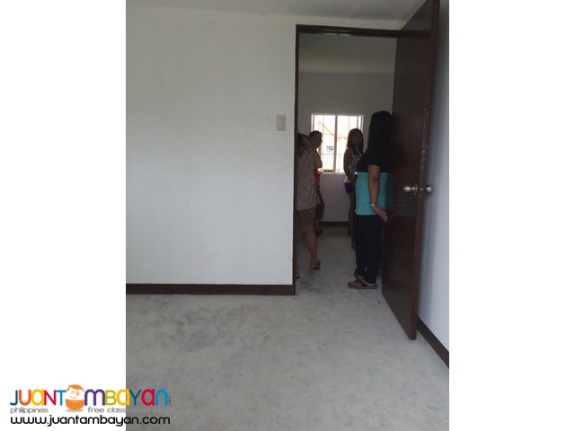 Affordable Townhouse in Las Palmas