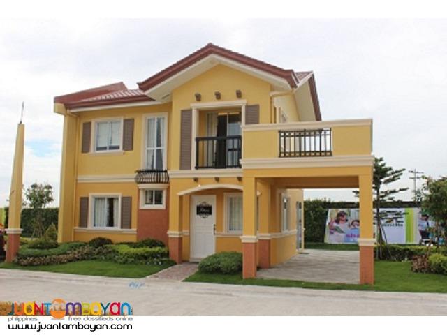 corner lot 5br house riverfront pit os cebu city fatima model