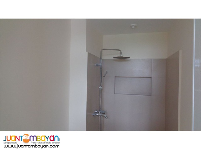 FOR SALE!!! Centro Residences - Premium 2 bedrooms in Cubao,QC