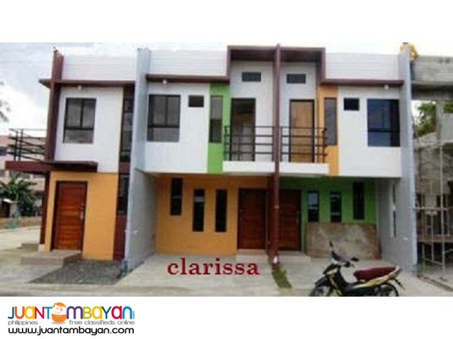 3 Bedroom House Near San Carlos University Talamban Cebu