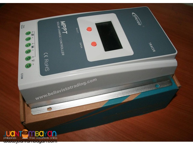 Quality brand MPPT Solar Charge Controller