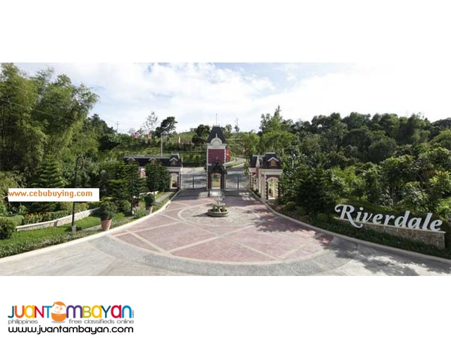 300sqm prime corner lot Single Detached house riverdale pit os