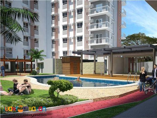 Mivesa Garden Residences Cebu City, Lahug