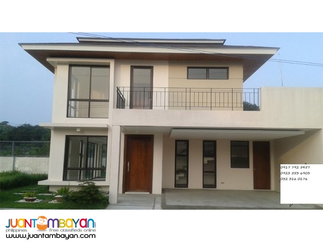 NorthWoods Residences canduman house and lot, mandaue