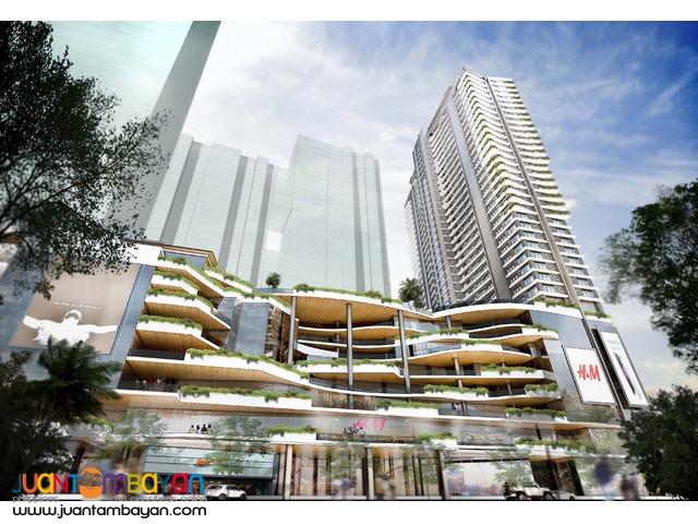 taft east gate cebu city residential condo/mixed use community