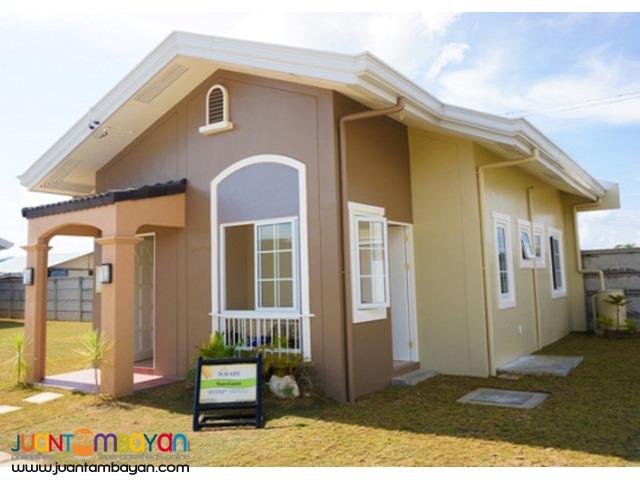 Solare Maribago, Lapu-Lapu house and lot near beaches mactan