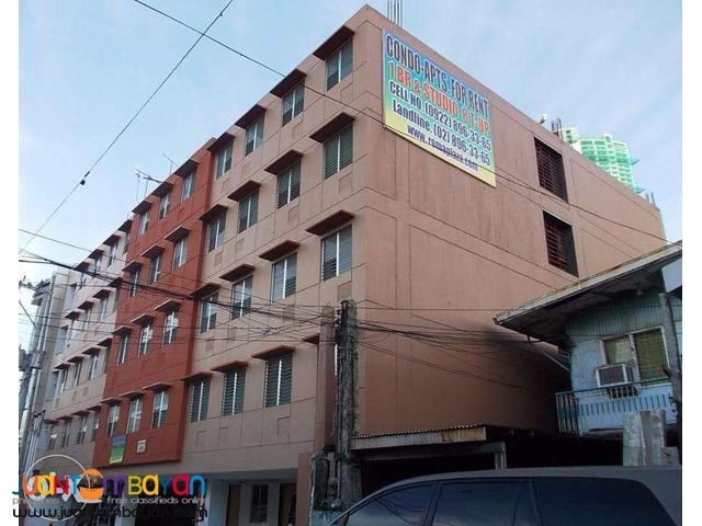 Affordable Makati Condo for Rent ...8,955 nr Makati Ave Buendia