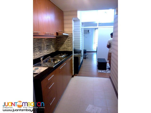 1 BFurnished Condo For Rent in Lahug Cebu City