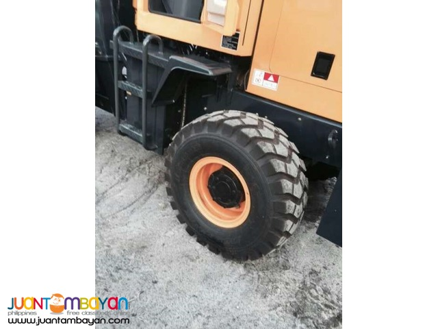 MANSAN 926 1way/926A 2way WHEEL LOADER