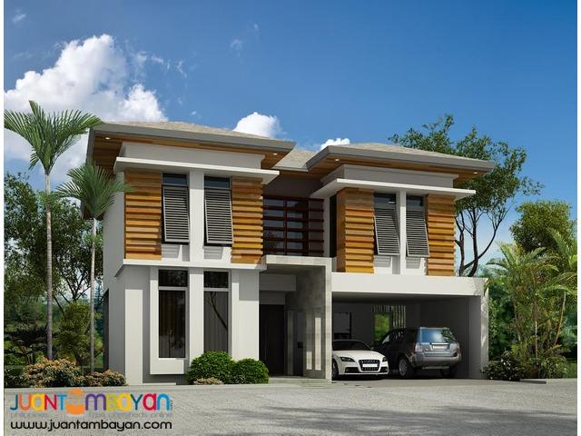 Fully Furnished Botique House Talamban