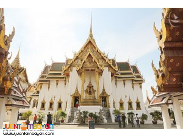 Bangkok tour package, 3 nights